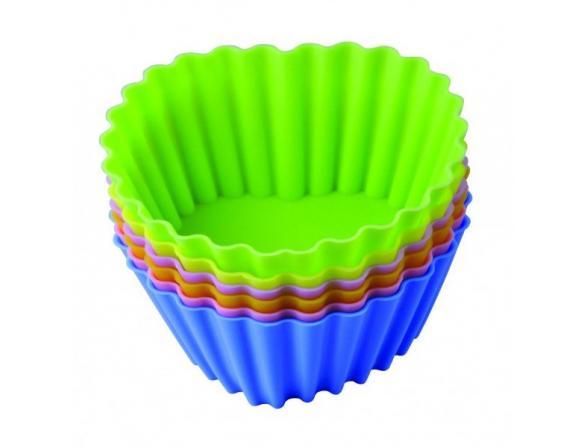 форма для тарталеток